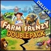 Double Pack Farm Frenzy 3 & Viking Heroes