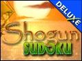 Shogun Sudoku Deluxe