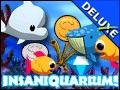 Insaniquarium Deluxe