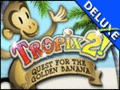 Tropix 2 - The Quest For the Golden Banana