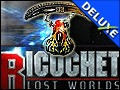 Ricochet Lost Worlds Deluxe