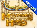 Mysteries of Horus Deluxe
