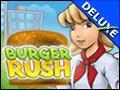 Burger Rush Deluxe