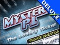 Mystery P.I. - The Lottery Ticket Deluxe