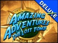 Amazing Adventures The Lost Tomb Deluxe