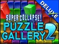 Super Collapse! Puzzle Gallery 2 Deluxe