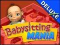 Babysitting Mania Deluxe