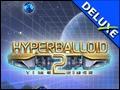 Hyperballoid 2 Deluxe