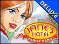 Jane's Hotel - Family Hero Deluxe