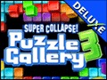 Super Collapse! Puzzle Gallery 3 Deluxe