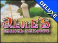 Alice's Magical Mahjong Deluxe