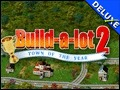 Build-a-lot - Town of the Year Deluxe