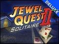 Jewel Quest Solitaire 2 Deluxe