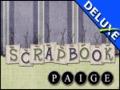 Scrapbook Paige Deluxe