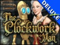 The Clockwork Man Deluxe