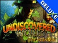Undiscovered World - The Incan Sun Deluxe