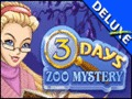 3 Days Zoo Mystery Deluxe