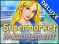 Supermarket Management Deluxe