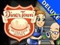 DinerTown Detective Agency Deluxe
