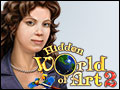 Hidden World of Art 2 Deluxe
