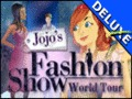 Jojo's Fashion Show World Tour Deluxe