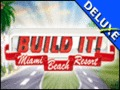 Build It! Miami Beach Resort Deluxe