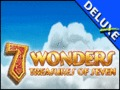 7 Wonders - Treasures of Seven Deluxe