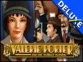 Valerie Porter and the Scarlet Scandal Deluxe
