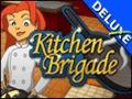 Kitchen Brigade Deluxe