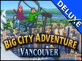 Big City Adventure - Vancouver Deluxe