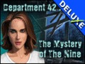 Department 42 - The Mystery of the Nine Deluxe