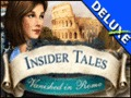 Insider Tales - Vanished in Rome Deluxe