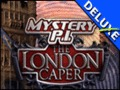 Mystery P.I. - The London Caper Deluxe