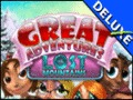Great Adventures - Lost in Mountains Deluxe