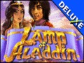 Lamp of Aladdin Deluxe