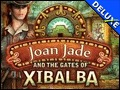 Joan Jade and the Gates of Xibalba Deluxe