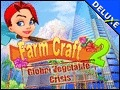 Farm Craft 2 - Global Vegetable Crisis Deluxe