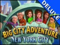 Big City Adventure - New York City Deluxe