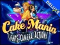 Cake Mania - Lights, Camera, Action! Deluxe