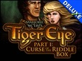 Tiger Eye - Curse of the Riddle Box Deluxe