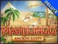 Mahjongg - Ancient Egypt Deluxe
