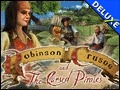 Robinson Crusoe and the Cursed Pirates Deluxe