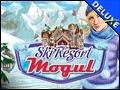 Ski Resort Mogul Deluxe