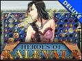 Heroes of Kalevala Deluxe
