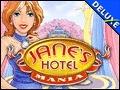 Jane's Hotel Mania Deluxe