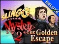 Slingo Mystery 2 - The Golden Escape Deluxe