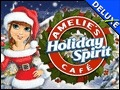 Amelie's Cafe - Holiday Spirit Deluxe