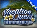 Vacation Quest - The Hawaiian Islands Deluxe