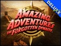 Amazing Adventures The Forgotten Dynasty Deluxe