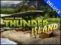 Escape from Thunder Island Deluxe